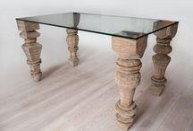 STOŁY DREWNIANE/ wooden tables / SPRZEDAŻ WYJĄTKOWYCH MEBLI