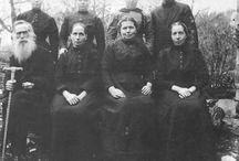 Walker Sisters...