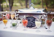 Foodspiration / Salvatore's Wedding Venue