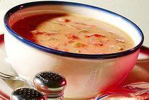 Soups / by Nicole Swindle