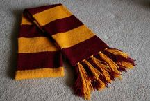 Hogwarts sjerf