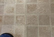 Tile Floor & Grout Cleaning