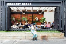 Industry Beans DESIGN