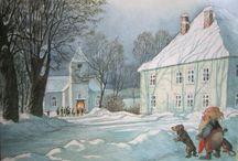 Fineste jul/Scandinavian Christmas