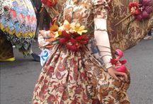 Pekan Batik Nusantara / Memperingati momentum Hari Batik Nasional dengan acara berbagai hiburan kesenian batik, karnaval batik, wisata kuliner, lomba kreativitas tentang batik dan lain-lain.