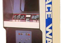 Space Wars - 1977