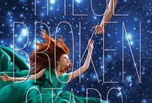 THESE BROKEN STARS News and Reviews! / Follow this Pinterest board to stay up on the latest news, publicity, and reviews for THESE BROKEN STARS by Amie Kaufman and Meagan Spooner, a YA science fiction romance out December 10, 2013 from Disney-Hyperion!