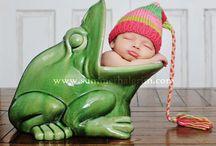 Baby Stuff :) / by Kristina Hones