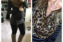 Ourfits for the soon to be bump / Pregnancy outfits