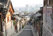 Korea vacation