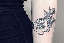 INK / INSPIRING TATTOOS / by THRILLS CO