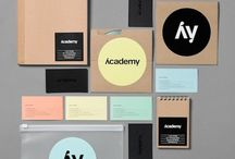 branding, web design, etc.