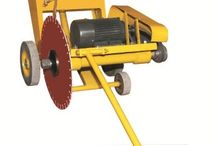 Concrete Cutter Mahine / Concrete cutter machine manufacturer and supplier in all over India. We follow international industry guidelines and parameters while manufacturing our products