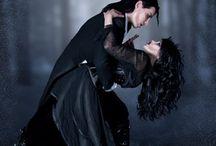Gótico y vampiros