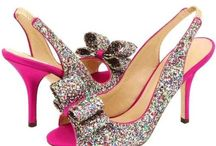 Shoes, Shoes, Shoes / by Ashante Brandy