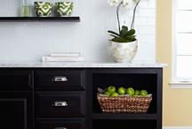 cabinets / by Tammy Purol