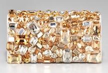 Crystals, Rhinestones