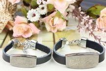 Bracelet Couple / Bracelet Couple