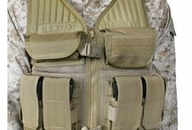 Blackhawk Tactical Vests