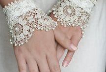 Brudekjole ideer