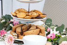 Tea Parties / Donsuemor tea parties board