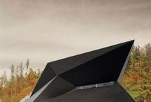 Architecture /  Architektura česká i zahraniční