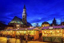 Mercadillos navideños imprescindibles en Europa