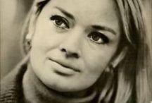 herci a herečky -československo