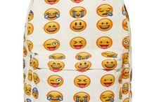 Bag / O plecakach