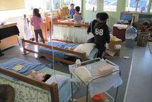 Thema ziekenhuis