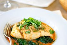 Great Seafood Recipes / Our favorite seafood recipes.
