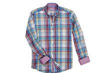 Webb&Scott Uomo P/E 2015 Redis Rappresentanze / #creatività ed #innovazione La Collezione Webb & Scott sintetizza perfettamente un nuovo modo di vestire la camicia e non solo.