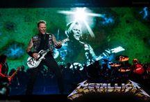 Metallica  25, August  Saint Petersburg,  Russia  2015
