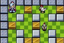 games / html5 gamedev