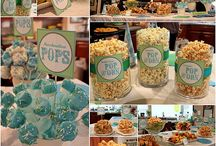 Baby shower ideas / by Emmie Hardwicke