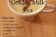 Tea and Latte