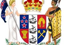 Country coat of arms