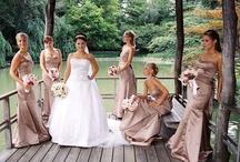 Weddings at the Garden / by Brooklyn Botanic Garden
