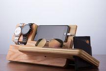 accessories dock