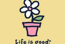 Life is good / by Kim Gilby