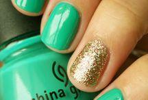 Nails  / by Jana Jackson