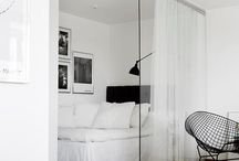 INTERIOR / about home, rooms, design