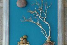 πινακες με πετρες