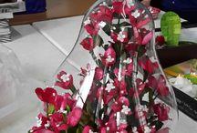 koza çiçek