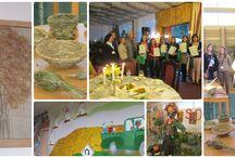 Comenius meeting in Lithuania