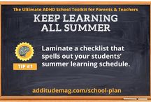 The Ultimate ADHD School Toolkit for Teachers