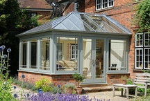 Conservatory / Extension