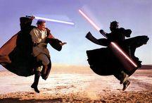 Star Wars Prequels / 1999-2005