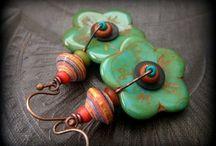 Handmade Jewelry / by Ashley Sullivan