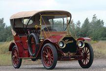 Car - Thomas Flyer